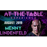 At The Table Live Lecture Menny Lindenfeld 3 August 21st 2019 video DOWNLOAD