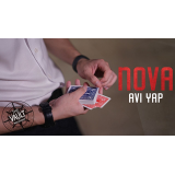 The Vault - Nova by Avi Yap video DOWNLOAD
