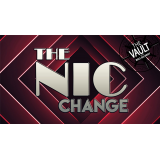 The Vault - Antonio Satiru presents NIC Change by Nic Mihale video DOWNLOAD