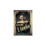 Pocket Voodoo (Gimmicks and Online Instructions)by Liam Montier - Trick