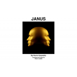 JANUS by Kevin Casaretto/Paul Lelekis Mixed Media DOWNLOAD