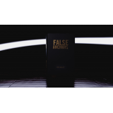False Anchors Set (Book and Gimmick) by Ryan Schlutz - Book
