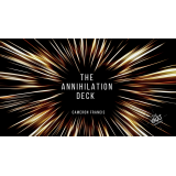 The Vault - The Annihilation Deck by Cameron Francis Mixed Media DOWNLOAD