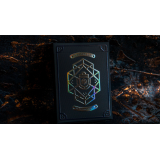 Valkyries Limited Edition Walhalla Playing Cards