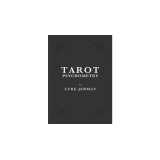 Tarot Psychometry (Book and Online Instructions) by Luke Jermay - Book