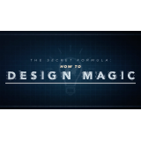 Limited Edition Designing Magic (2 DVD Set) by Will Tsai - DVD
