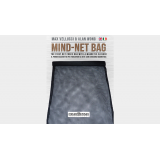 MIND NET BAG (Gimmicks and Online Instructions/Routines) by Max Vellucci and Alan Wong - Trick