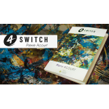 4 Switch (Gimmicks and Online Instructions) by Pierre Acourt & Magic Dream - Trick