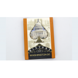 History Of Washington DC Playing Cards