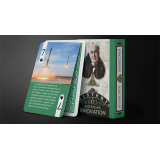 History Of American Innovation Playing Cards