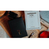 Ambiguous (White) Playing Cards