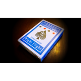 Night Flight Marked Playing Cards by Steve Dela