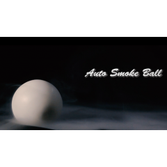 A.S.B. Auto Smoke Ball by Magic007  - Trick