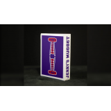 Modern Feel Jerry's Nugget Playing Cards (Royal Purple Edition)