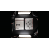 Shooters Collector's Edition (White) Playing Cards by Dutch Card House Company