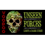 Voodoo (Gimmicks and Online Instructions) by Bill Abbott - Trick