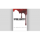 Stab Happy (Gimmicks and Online Instructions) by Abstract Effects - Trick
