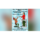 The Princes's Card Trick (Gimmicks and Online Instructions) by Mike Sullivan - Trick
