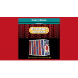Oil and Water Boxes (Gimmicks and Online Instructions) by Henry Evans - Trick