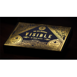Visible (Gimmicks and Online Instructions) by Craig Petty and the 1914 - Trick