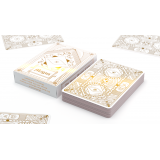 The Seers Magus Aurum Playing Cards