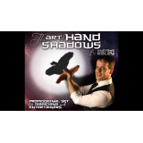 Art of Hand Shadows (Gimmicks and Online Instructions) by Gustavo Raley - Trick