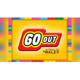 GO OUT (Gimmicks and Online Instructions) by Gustavo Raley - Trick