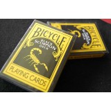 Invisible Scorpion Deck and Standard Scorpion Deck Combo Pack