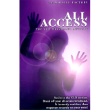 All Access by The Miracle Factory - Trick