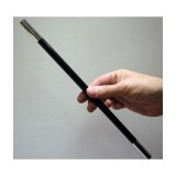 Magic Wand Silver Tips by Bazar de Magia - Trick
