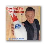 Bowling Pin Production by Michael Mode - Trick