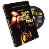 Bring Me the Head (w/ DVD) by Mark Elsdon - Trick