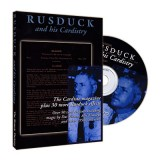 The Cardiste CD by Rusduck - Trick