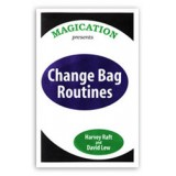 Change Bag Routines book Harvey Raft & David Lew