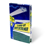 Close Up Entertainer by Paul Harris - Book