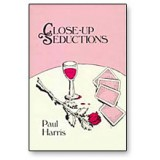 Close-Up Seductions by Paul Harris - Book