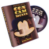 ConCam Monte by R Paul Wilson and Magic Apple - Trick