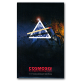 Cosmosis - The Original Floating Match (with Criss Angel Cards) by Ben Harris - Trick