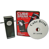 Cube Break by Astor - Trick