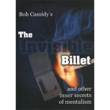 The Invisible Billet by  Bob Cassidy AUDIO DOWNLOAD