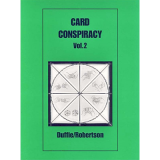 Card Conspiracy Vol 2 by Peter Duffie and Robin Robertson eBook DOWNLOAD