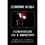 Confessions of a Hypnotist by Jonathan Royle - ebook DOWNLOAD