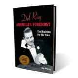 Del Ray Book (With DVD) - Book