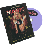Desperate Acts of Magic by Gold Cap Films