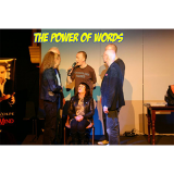 The Power of Words by Jonathan Royle - Video/Book DOWNLOAD