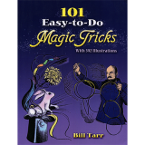 101 Easy To Do Magic Tricks by Bill Tarr - Book