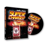 Super Charged Classics Vol. 1 by Mark James and RSVP - DVD