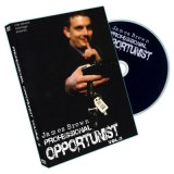 Professional Opportunist Vol. 2 by James Brown and RSVP- DVD