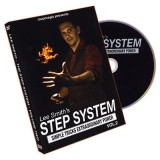 The Step System Vol. 2 by Lee Smith and RSVP Magic - DVD