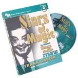 Stars Of Magic #3 (Frank Garcia) - DVD